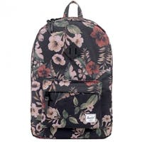 Herschel Supply Co. Heritage Multipurpose Backpack Hawaii Camo 10007-00910-