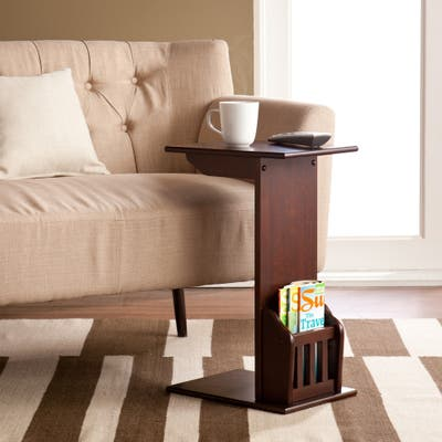 C Table Coffee Console Sofa