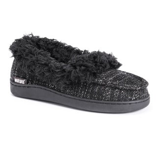 MUK LUKS® Women's Anais Moccasin Slippers
