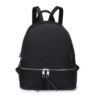 Kate Marie Structured Top / Side Load Back Pack