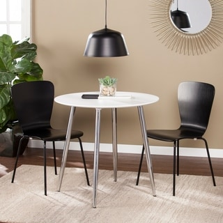 Harper Blvd Maydelle Multifunctional Round Dining/Game Table