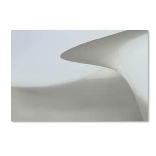 Gilbert Claes 'Swing' Canvas Art