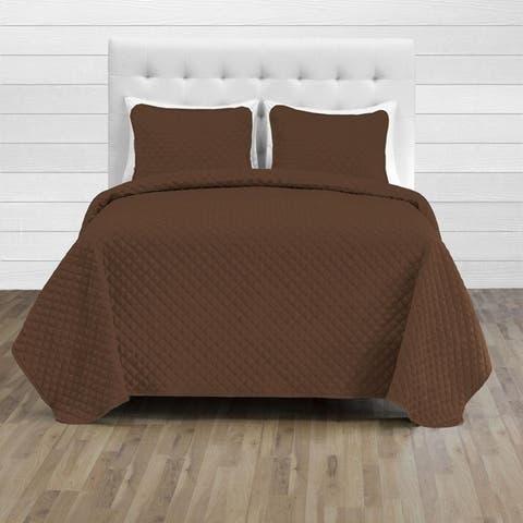 California King Comforter On King Bed