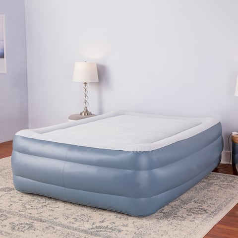 6c360cedfc6 Buy Raised Air Mattresses   Inflatable Air Beds Online at Overstock ...