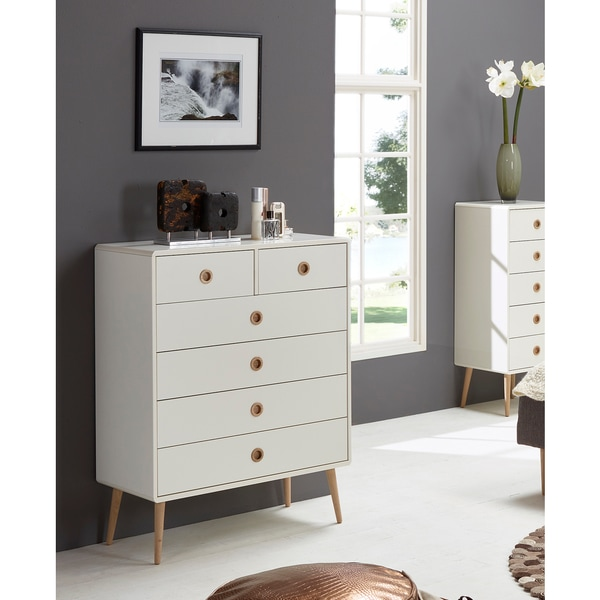 Softline Chest 6 Drawers