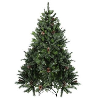 6.5 Foot Christmas Trees For Less | Overstock.com