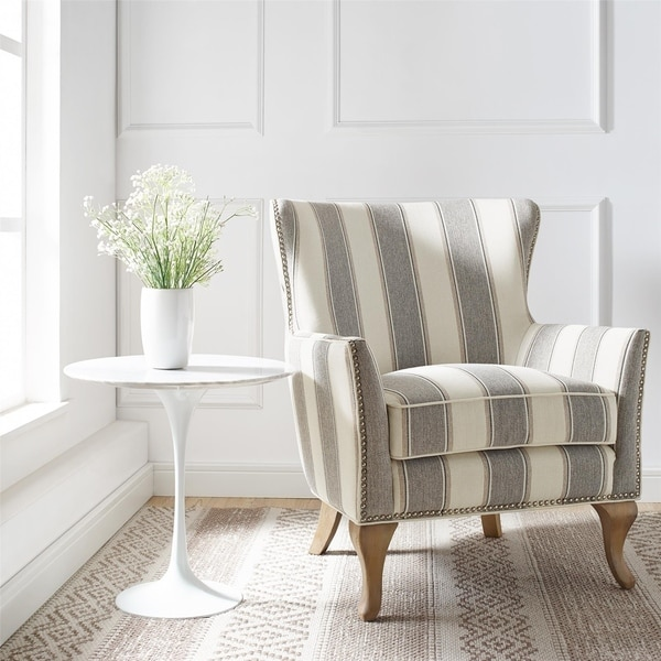 Avenue Greene Terri Accent Chair. Opens flyout.