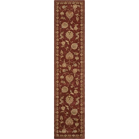 Nourison Hand-tufted 2421 Area Rug