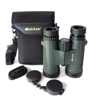 Galileo 12X42mm Waterproof/Fogproof Binoculars