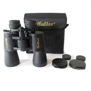 Galileo 8x-24x 50mm Zoom Binoculars