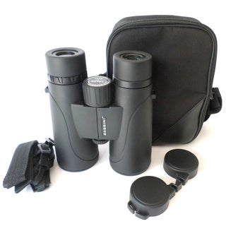 Cassini 10X42mm Waterproof/Fogproof Binoculars