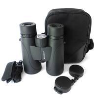 Cassini 10X50mm Waterproof/Fogproof Binoculars
