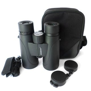 Cassini 10X50mm Waterproof/Fogproof Binoculars