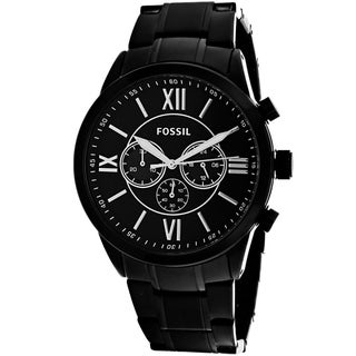 Fossil Men's BQ1127IE Flynn Watches