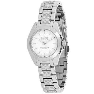 Coach Women's 14502183 Tristen Watches