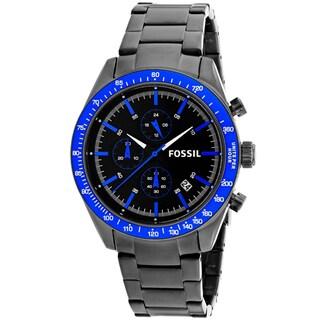 Fossil Men's BQ2118 Classic Watches