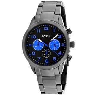 Fossil Men's BQ2124 Classic Watches