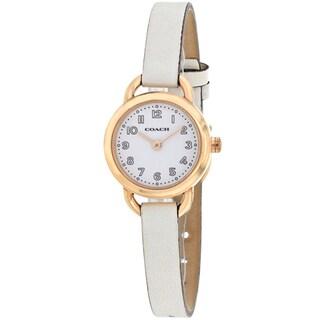 Coach Women's 14502117 Classic Watches