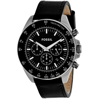 Fossil Men's BQ2170 Classic Watches