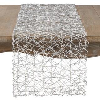 Wire Nest Design Runner