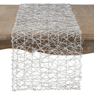 Wire Nest Design Runner