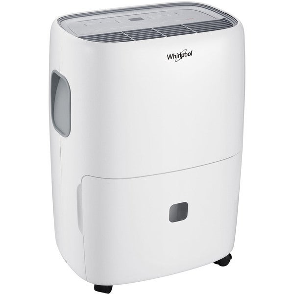 Whirlpool 70 pt. Dehumidifier with pump