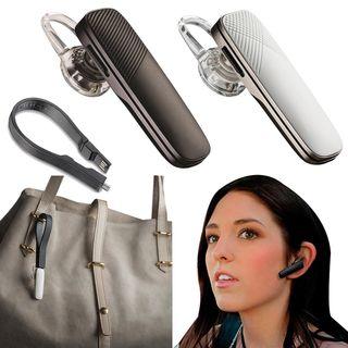 Plantronics Explorer 500 Mobile Bluetooth Wireless Earphone Headset