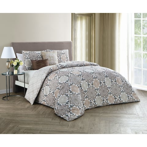 Avondale Manor Greer 5-piece Comforter Set