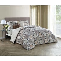 Avondale Manor Greer 5-piece Comforter Set