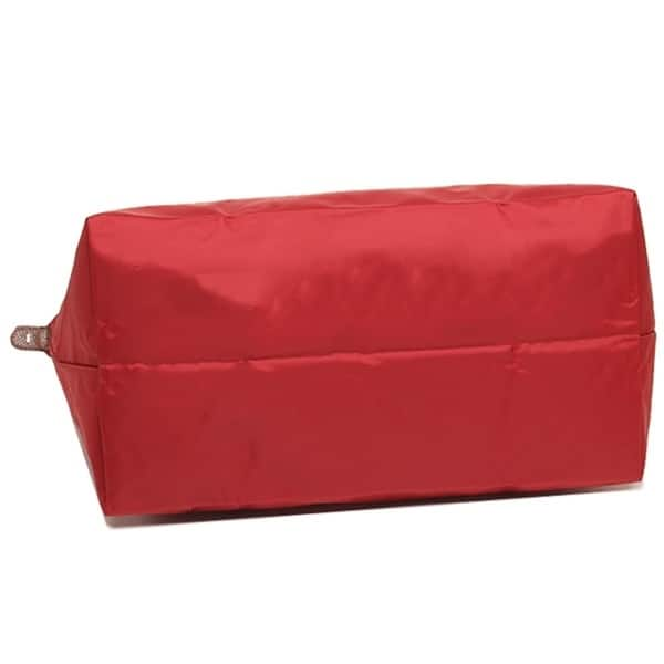 b9c56a09f517 Shop Longchamp Le Pliage Large Travel Bag-Red - Free Shipping Today ...