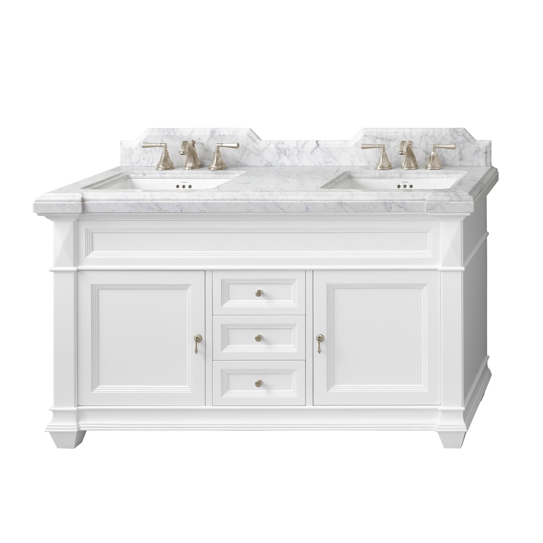 Ronbow Torino 60 Bathroom Vanity Set