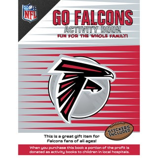 In the Sports Zone The Go Falcons Activity Book