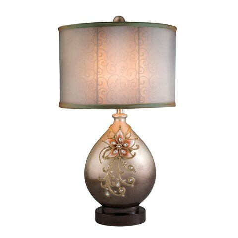 Furniture of America Lenise Contemporary Table Lamp