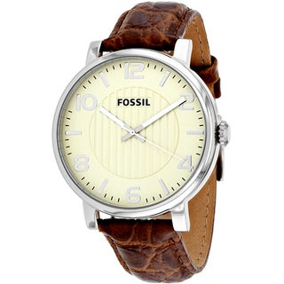 Fossil Men's BQ2249 Authentic Watches