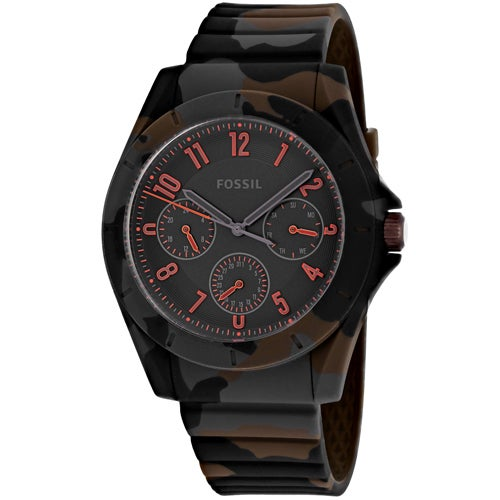 Fossil Men's FS5326 Poptastic Watches (Poptastic Brown), ...