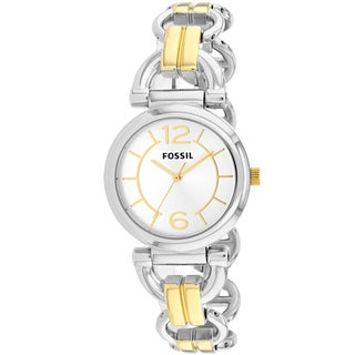 Fossil Women's BQ1603 D-Link Watches