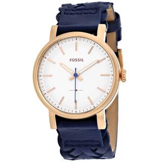 Fossil Women's ES4182 Boyfriend Watches