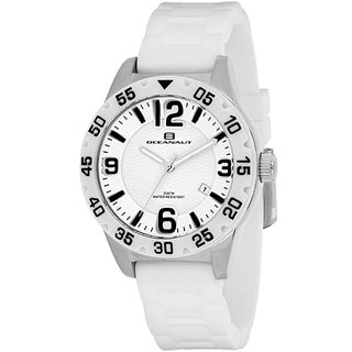 Oceanaut Women's Aqua One Watches