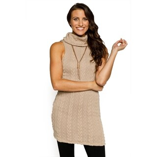 Cowl Neck Dresses For Less | Overstock.com