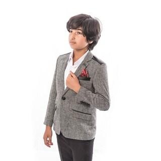 Elie Balleh Brand Boy's Style Slim Fit Jacket/Blazer (Option: 5t)|https://ak1.ostkcdn.com/images/products/18061007/P24224099.jpg?_ostk_perf_=percv&impolicy=medium