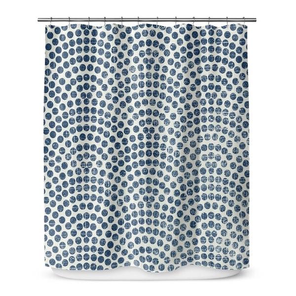 SUNRISE Shower Curtain By Terri Ellis