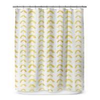 Shower Curtain By Terri Ellis