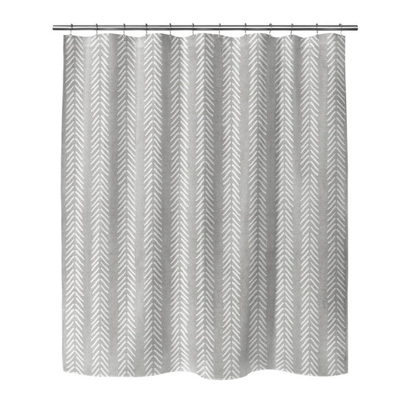 Kavka Designs Willow Shower Curtain - Free Shipping Today ...