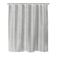 Kavka Designs Willow Shower Curtain