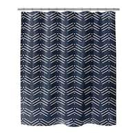 DYSSODIA Shower Curtain By Terri Ellis
