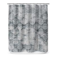 MILANO Shower Curtain By Marina Gutierrez