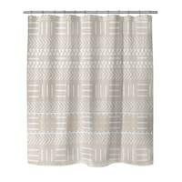 HADLEY Shower Curtain By Terri Ellis