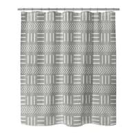 WILLOW Shower Curtain By Terri Ellis