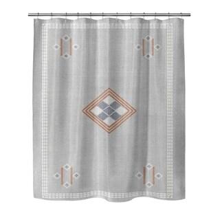 CELAYA Shower Curtain By Terri Ellis