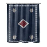 Kavka Designs Matamoros Shower Curtain